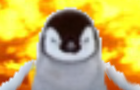 Cannibal Penguin