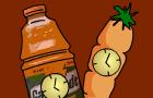 Carrot & Gatorade Show 1