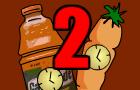 Carrot & Gatorade show 2