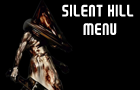 Silent Hill Menu