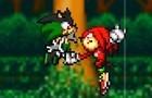 Ashura The Hedgehog Ep 1