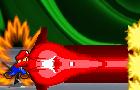 SMB: The Mushroom Hero 5