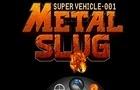 Metal Slug Death
