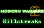 MW2 Killstreaks