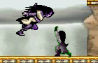 Neji Vs Orochimaru(demo)
