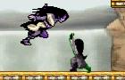 Neji Vs Orochimaru(demo)