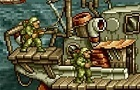 metal slug outbreak