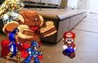 Mario Is a BiXch