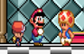 Toads Adventure: Chronicles