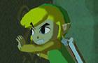 GCN Zelda Screenshots