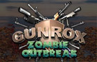 GUNROX: Zombie Outbreak