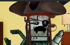 Robotbeard the Pirate
