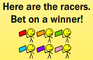 Talented Racers