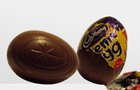 Banned Easter Egg Advert