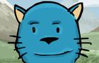 Blu Cat