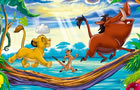 Lion Kings Hidden Objects