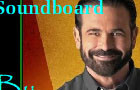 Billy Mays Tribute board