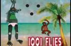 1001 Flies