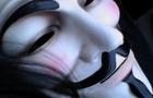 V For Vendetta Soundboard