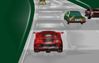 Mountain Racer 3D