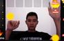 Webcam Music Game