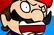 Screaming Mario Bros