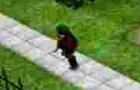 Zelda 64 Courtyard Travel