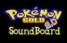 Pokemon Gold: SB 2.0