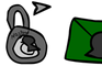 masterlock bugs envelope