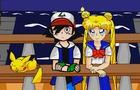 Sailor Pokemoon intro