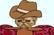 [KK] BFK Rides a Camel