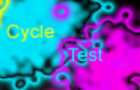 Walk Cycle Test