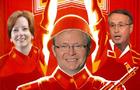 Rudd Dawn Part 1