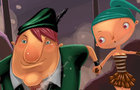 Robin Hood - Twisted Tale