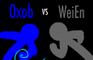 Oxob vs WeiEn