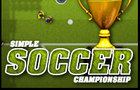 Simple Soccer Champion