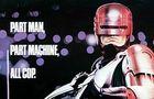 Robocop Nostalgiaboard