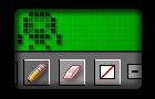 Pixel Sprite Editor CAPI