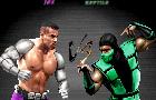Jax vs Reptile IG
