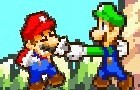 Mario vs Luigi test