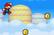 Super Mario Coin Catch