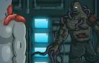 Resident Evil Pwanchi Pt5