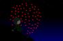Fireworks loop