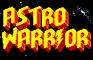 Astro Warrior - Asteroid