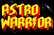 Astro Warrior - Asteroid