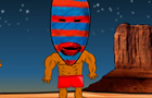 Tribal Hunter