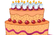 It Was My Birthday