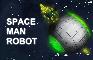 Space Man Robot