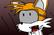 [Sonic] Robot says...
