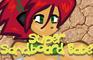 Super Sandboard Babe